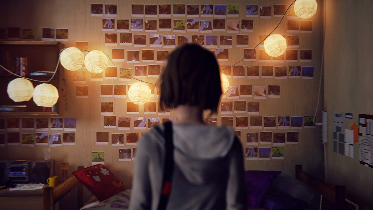 We Need More Games Like Life Is Strange