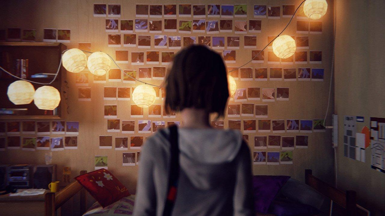 We Need More Games Like Life Is Strange