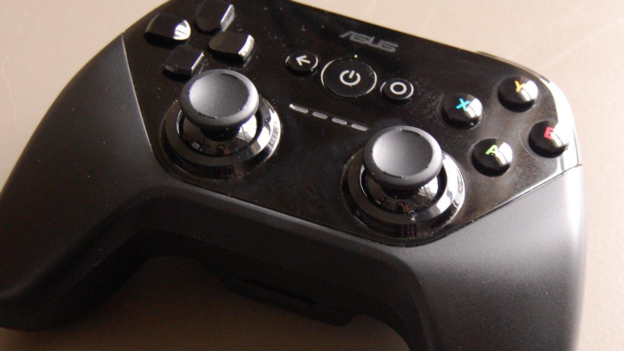 Nexus Player (Hardware) Review 1
