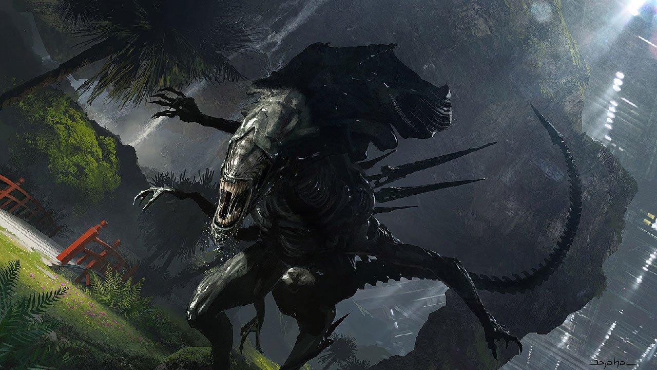 New Alien Movie: Dream or Nightmare