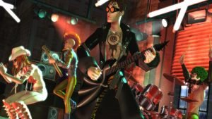 Rock Band 4 May Actually Be In The Works