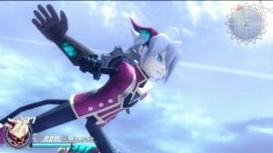 Rodea The Sky Soldier Announced for North America - 2015-02-20 15:39:00