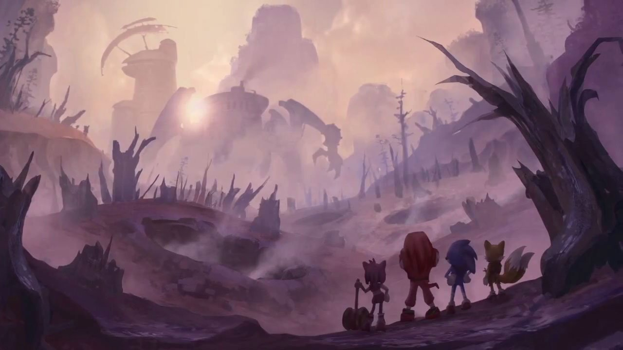 Can The Sonic Franchise Be Saved? - 2015-02-16 11:57:05