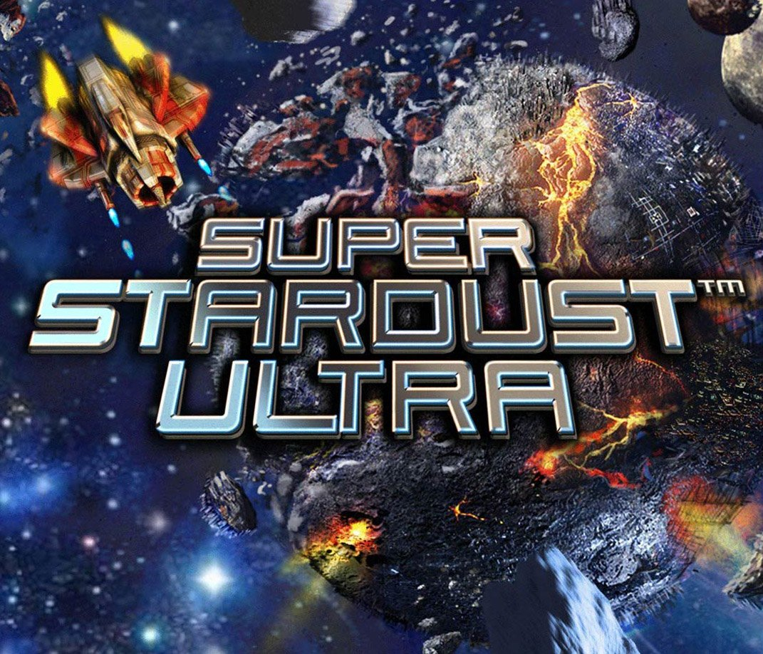 Super Stardust Ultra (PS4) Review 9