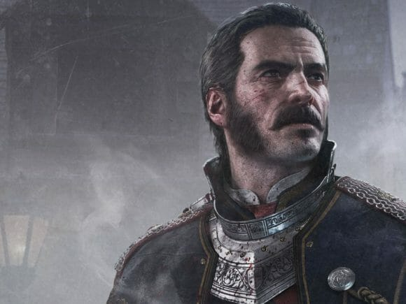 The Order: 1886 (PS4) Review