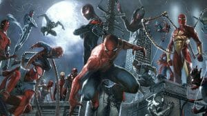 Who Should Be the Next Spidey?