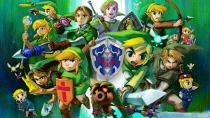 The Legend of Zelda is One of the Most Important Games