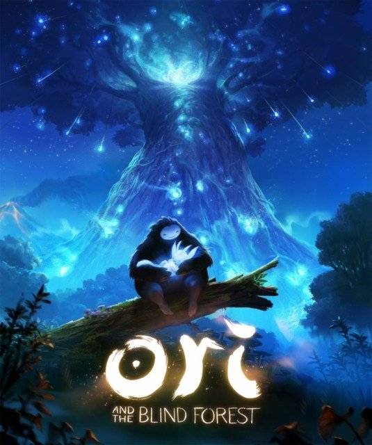 Ori and the Blind Forest (XBOX One) Review 8