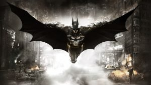 New Batman Game Slightly Delayed, Old Batman Games Set For Remaster - 2015-03-23 15:13:16