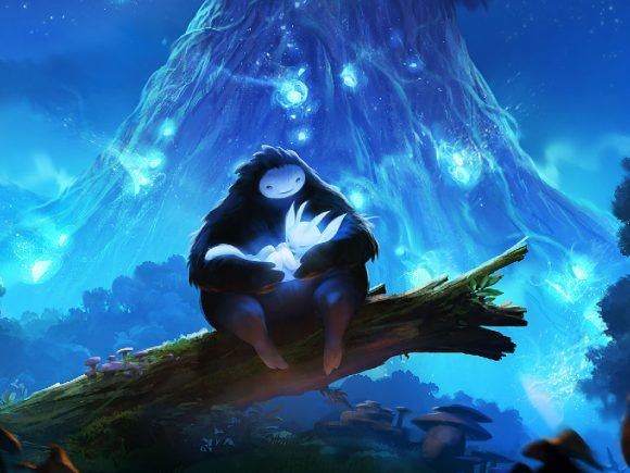 Ori and the Blind Forest (XBOX One) Review 1