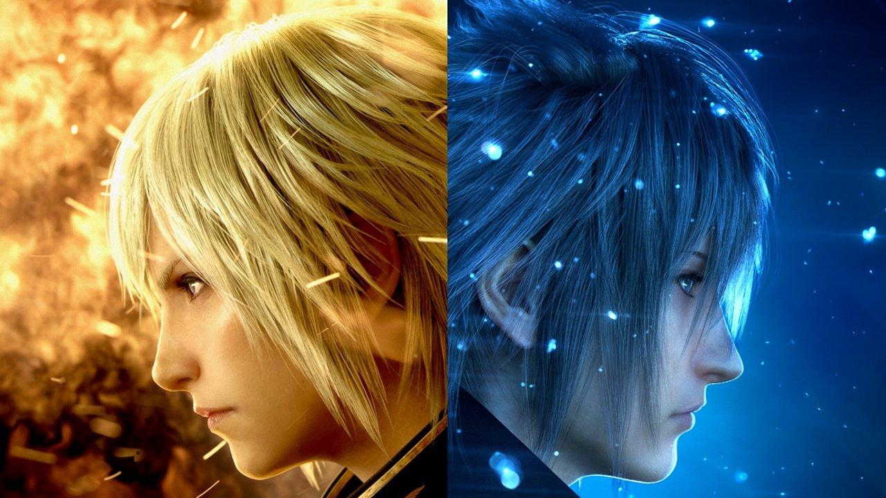 Final Fantasy XV Preview 6