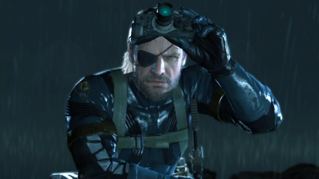 Konami Making New Metal Gear Series
