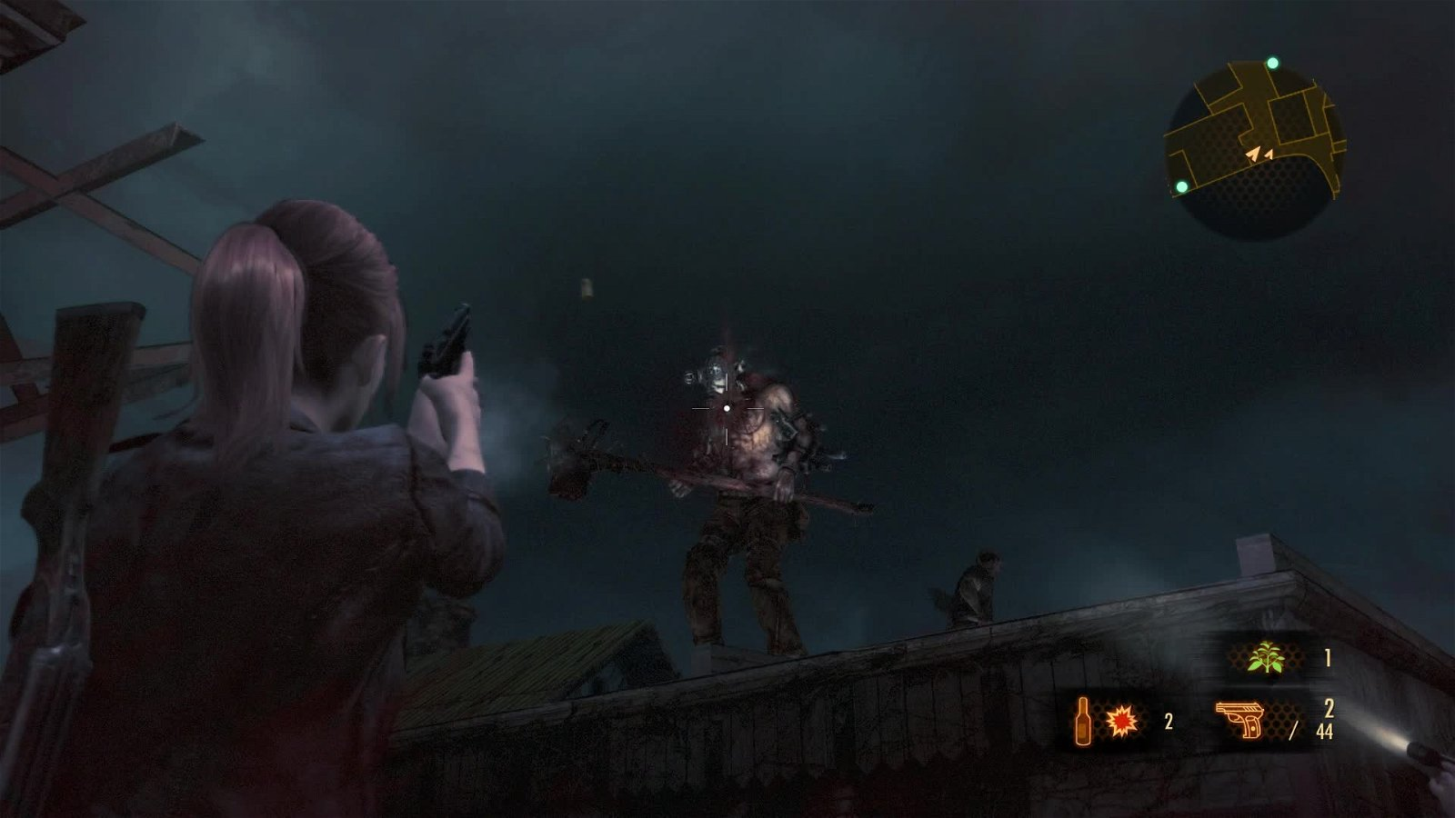 Resident Evil Revelations 2: Episode 2 – Contemplation (Xbox One) Review 1