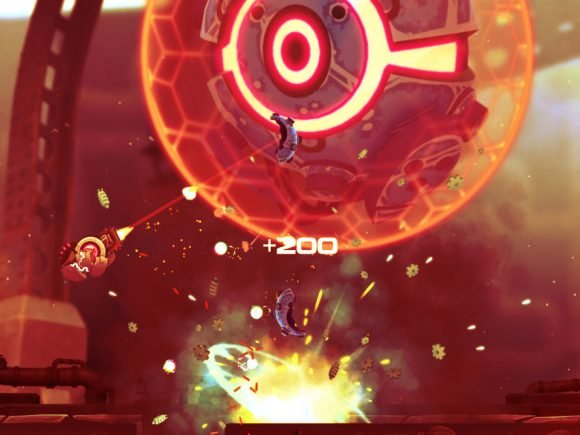 RIVE Preview 4