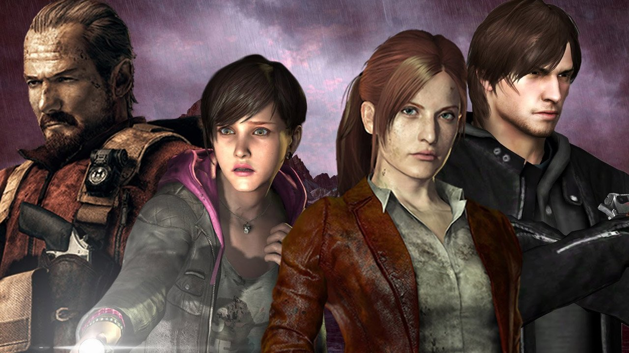 Resident Evil Revelations 2: Episode 2 – Contemplation (Xbox One) Review 5