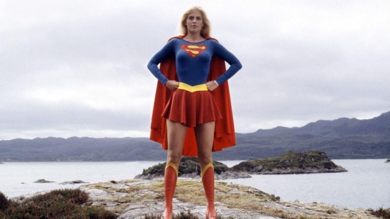 Supergirl Gets Super Supporting Cast - 2015-03-02 08:12:13
