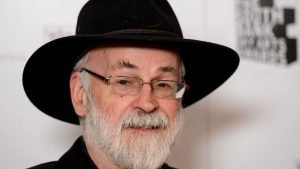 Terry Pratchett Dies At The Age Of 66 - 2015-03-12 13:46:05