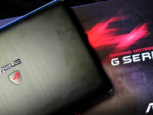 ASUS G771J (Hardware) Review 2