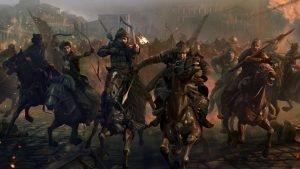 Total War: Attila (PC) Review