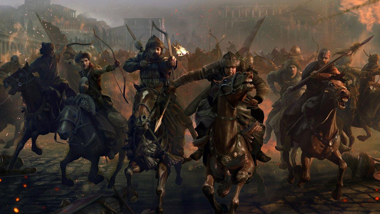 Total War: Attila (PC) Review 7