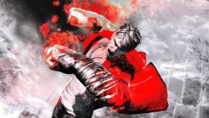 DmC Devil May Cry: Definitive Edition (Xbox One) Review