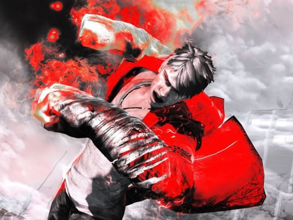 DmC Devil May Cry: Definitive Edition (Xbox One) Review 7