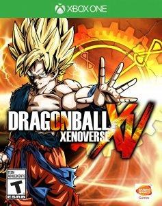 Dragon Ball: Xenoverse (Xbox One) Review 9
