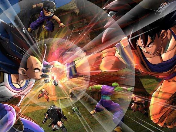 Dragon Ball: Xenoverse (Xbox One) Review 8