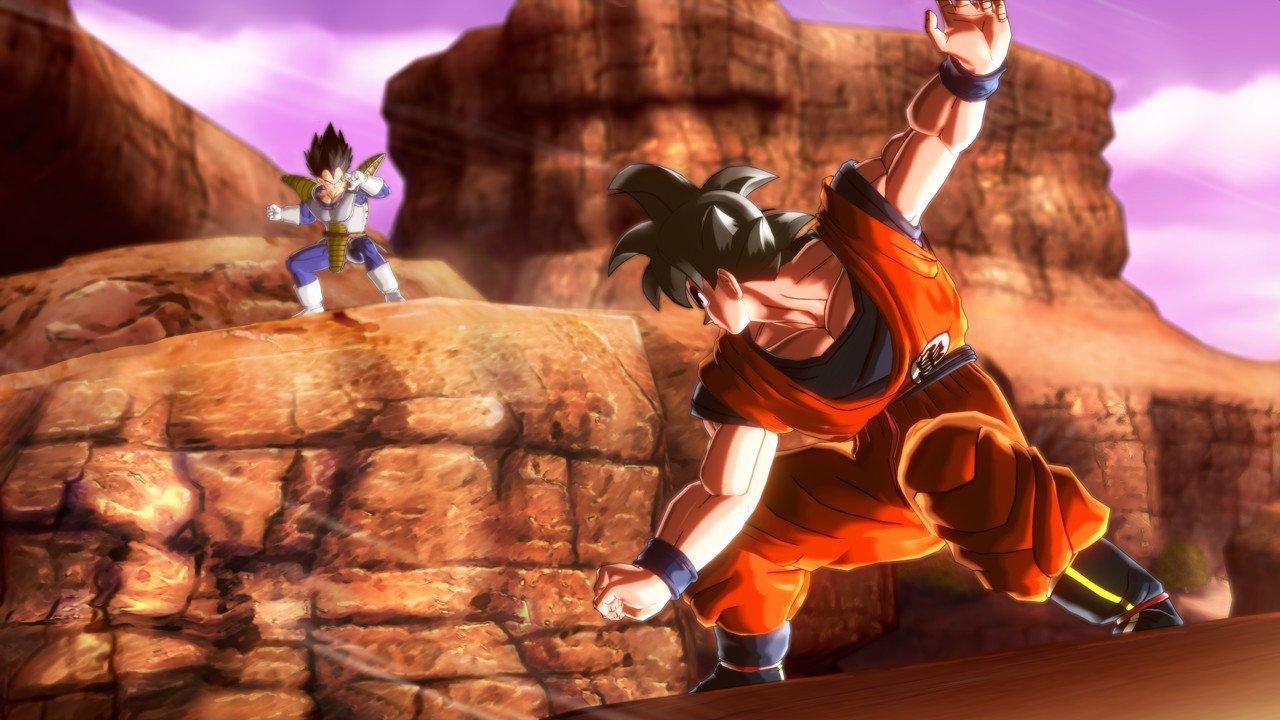 Dragon Ball: Xenoverse (Xbox One) Review 5