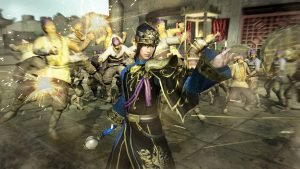 Dynasty Warriors 8: Empires (PS4) Review
