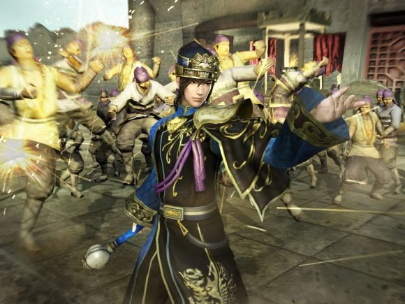 Dynasty Warriors 8: Empires (PS4) Review 5