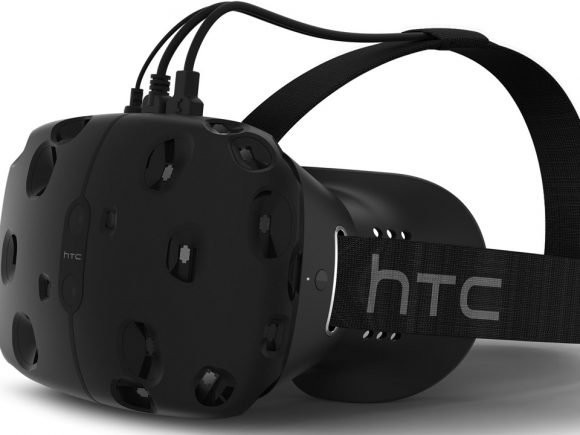 "Valve Confirms VR Gear, Teases Something With ""3"" - 2015-03-02 13:56:25"