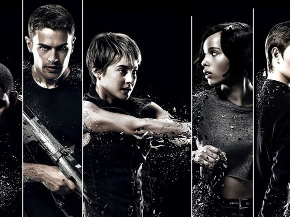 Insurgent (Movie) Review 6