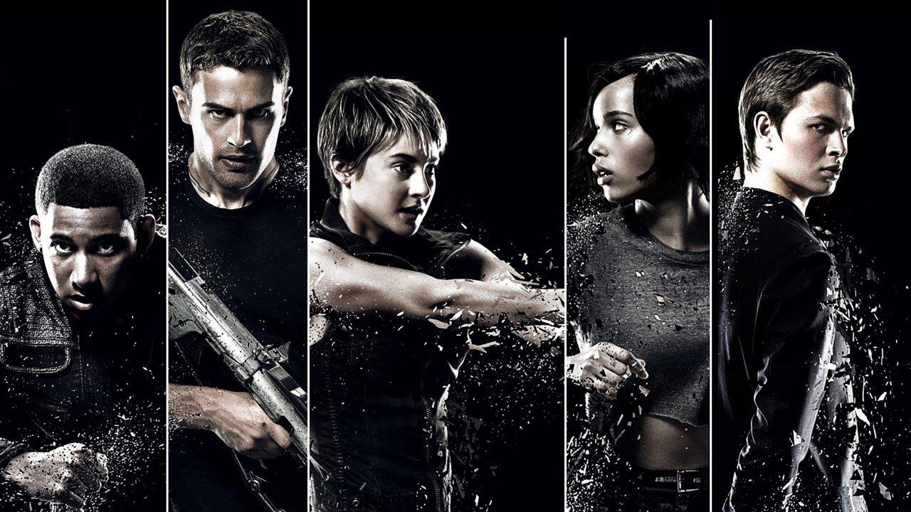 Insurgent (2015) Review 9