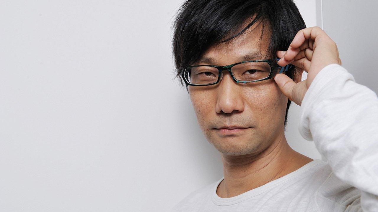 Konami Removes Kojima's Name, Panic Ensues - 2015-03-19 14:36:31
