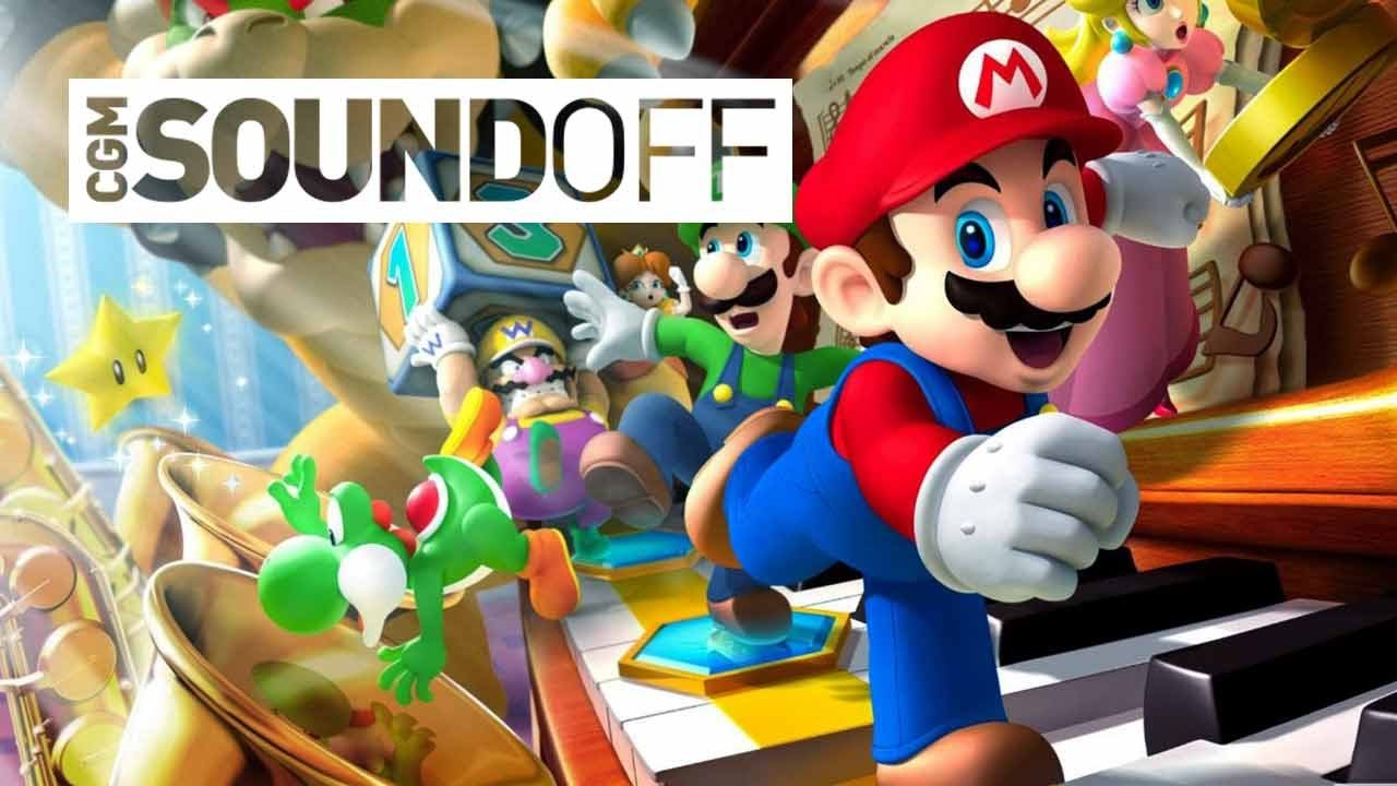Sound Off - What Does Mobile Mean For Nintendo