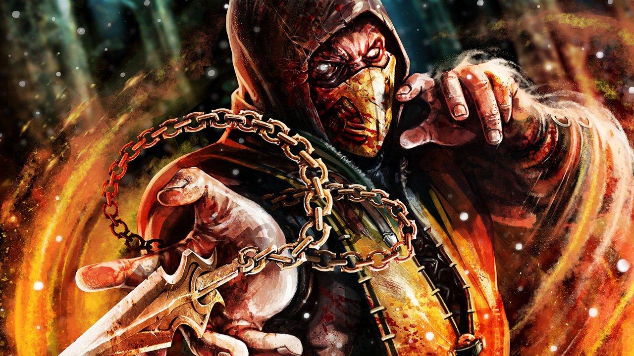 Mortal Kombat Needs These Kharacters 6