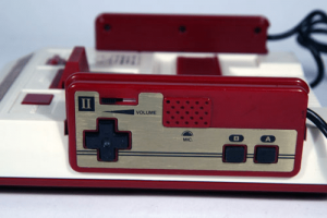 A History of the Always Evolving Nintendo Controller 14