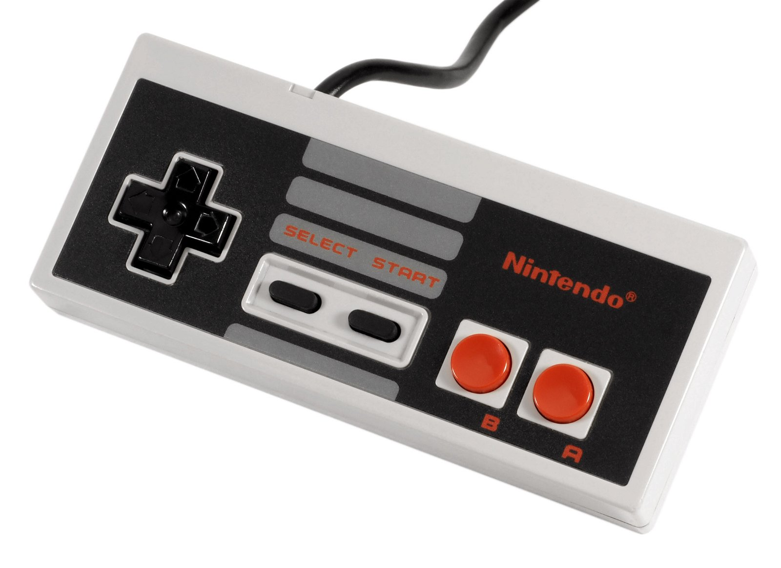 A History Of The Always Evolving Nintendo Controller 13