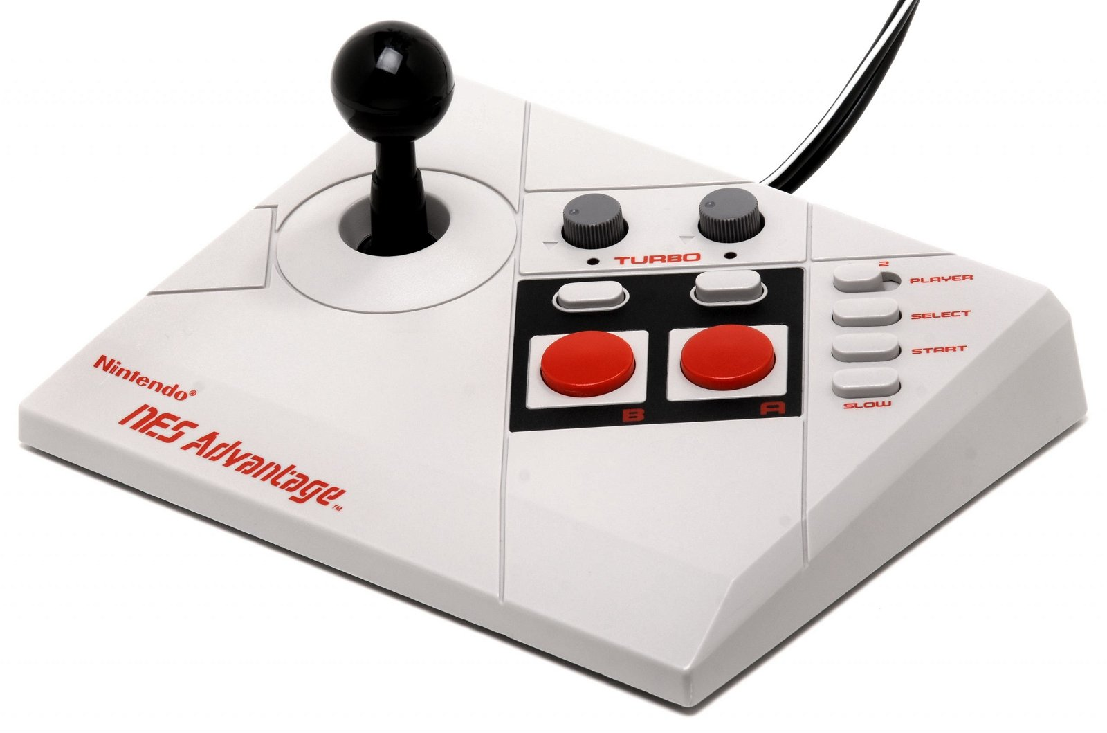 A History Of The Always Evolving Nintendo Controller 12