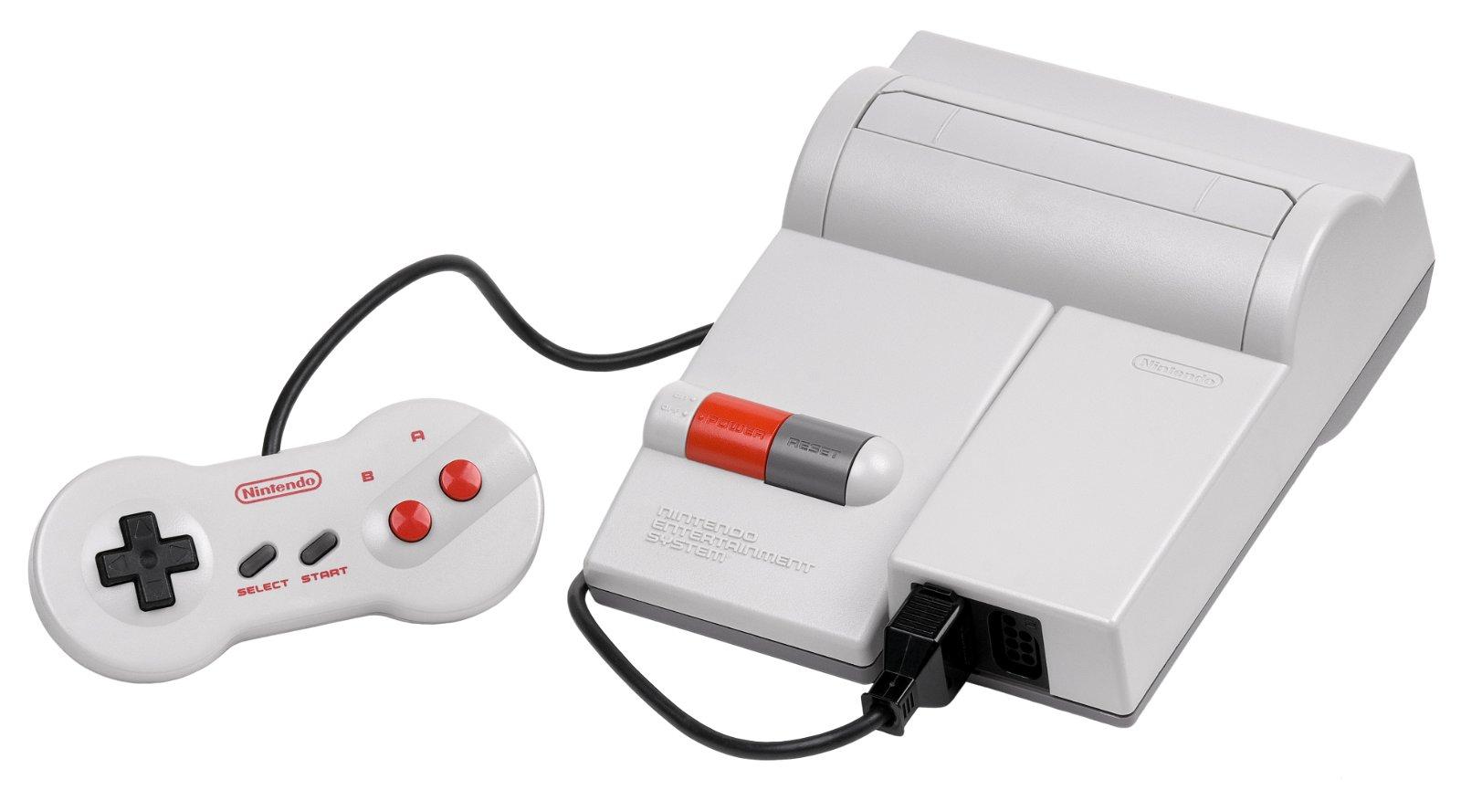 NES-101 / NES 2