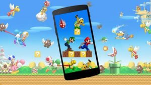 "Nintendo Announces New Dedicated Game Platform The ""NX"" - 2015-03-17 15:25:34"
