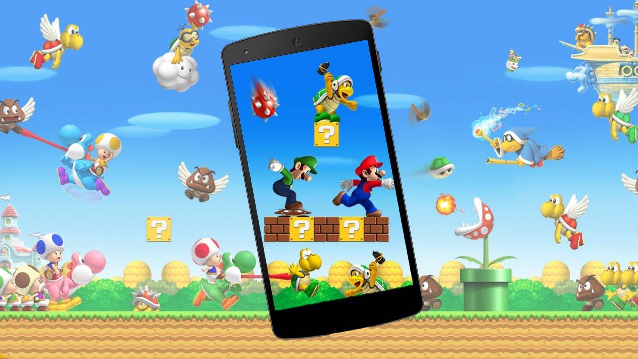"Nintendo Announces New Dedicated Game Platform The ""NX"" 1"