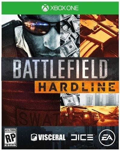 Battlefield: Hardline (XBOX One) Review 6
