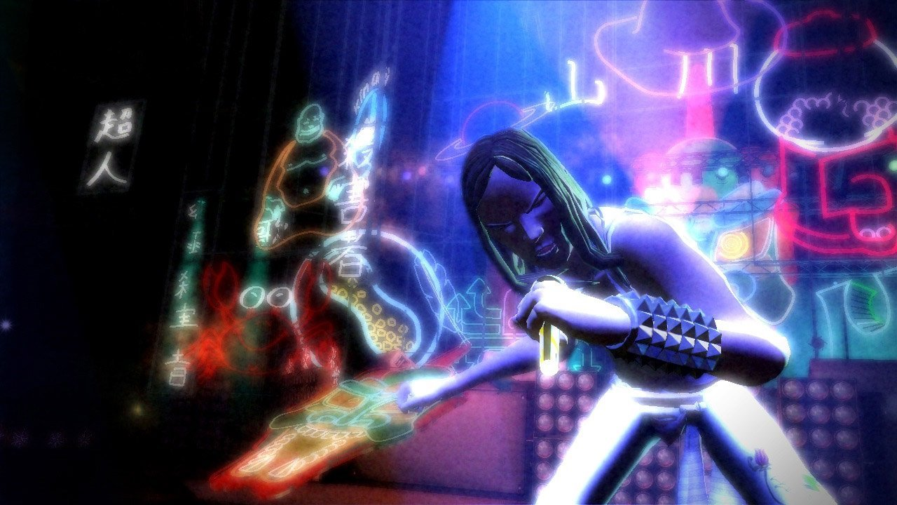 Rock Band 4 Set For Summer Reunion Tour