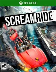 ScreamRide (Xbox One) Review 6