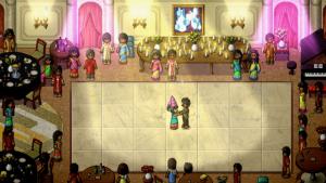 RosePortal Games Makes RPG to Raise Awareness 4