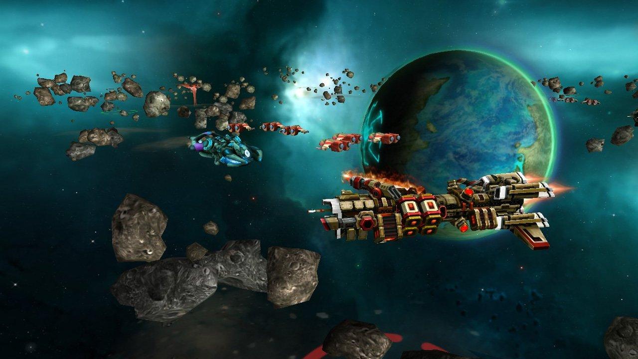 Sid Meier's Starships (PC) Review 7