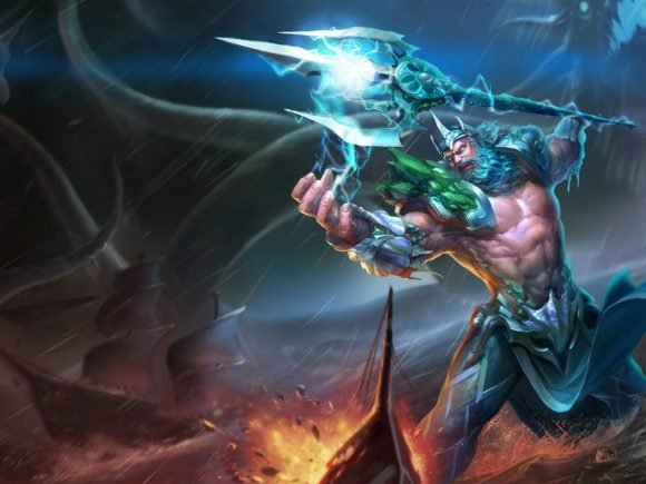 Smite Invades Console: An Interview with  Todd Harris