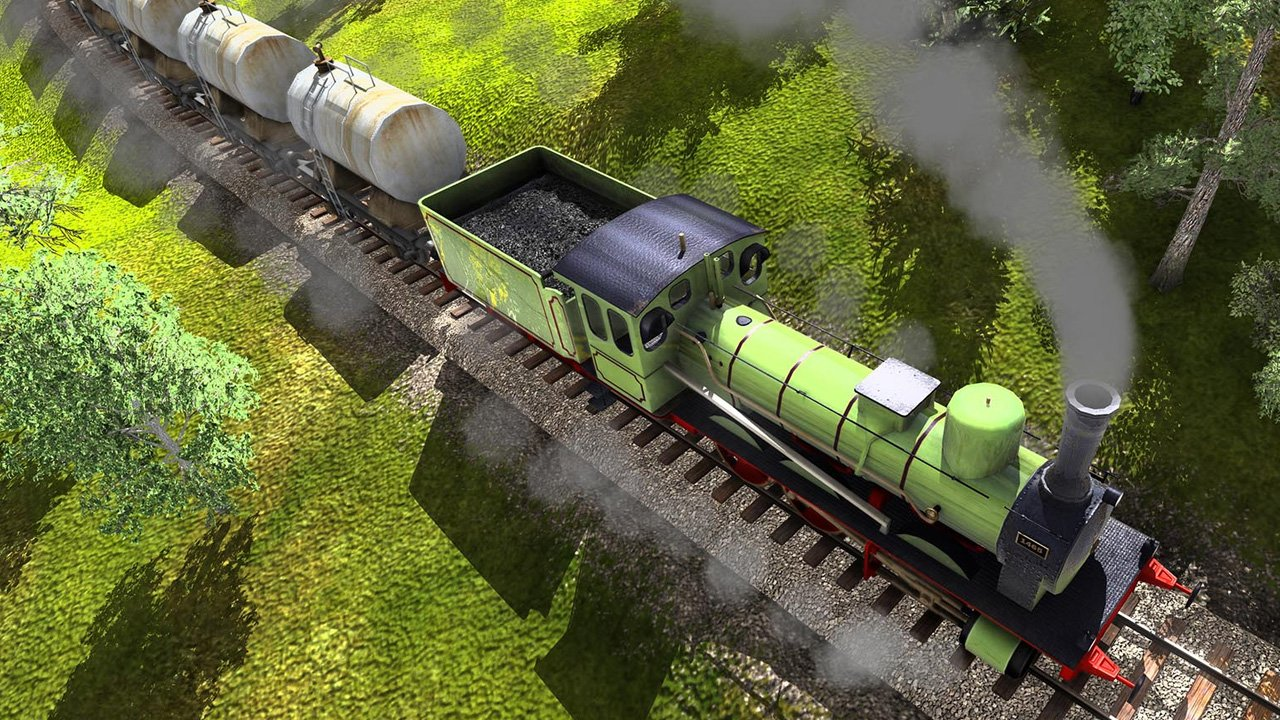 Train Fever (PC) Review 7